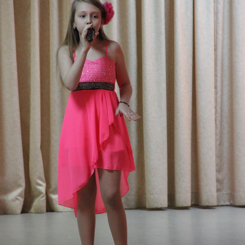 Елизавета Усачева