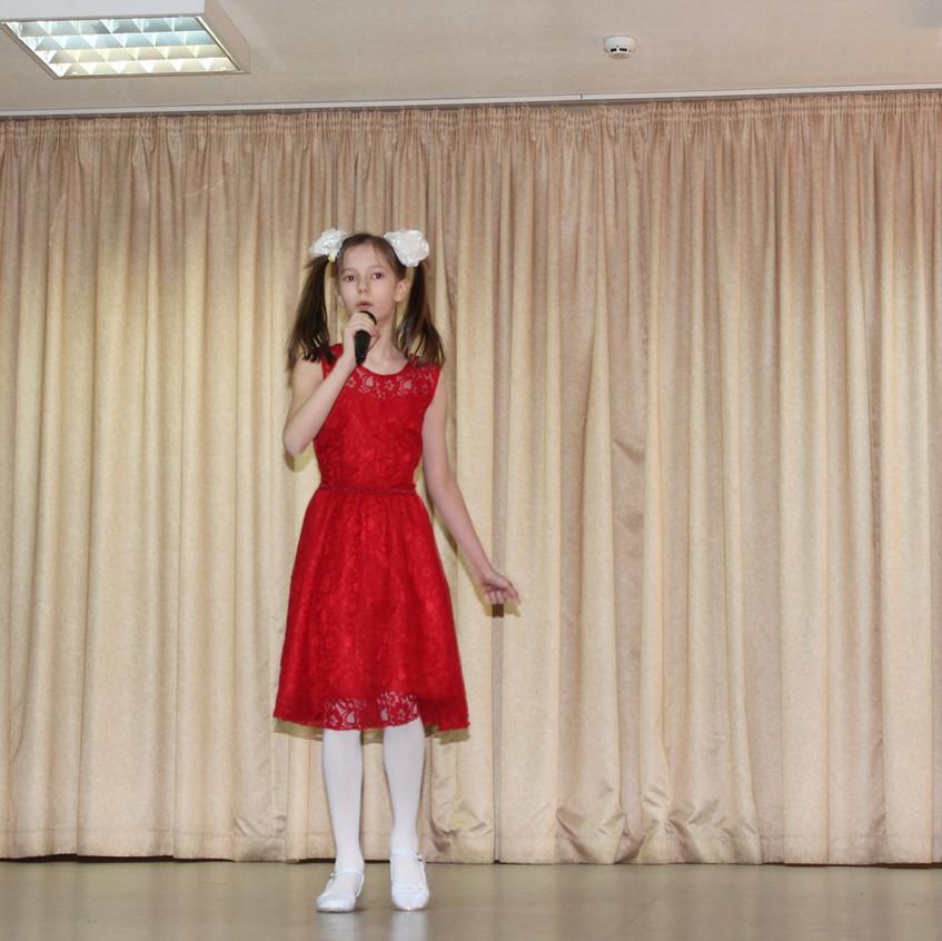 Людмила Урсу