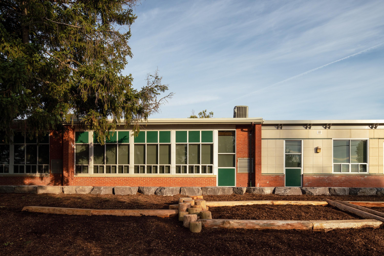 Robert Cram - Schools