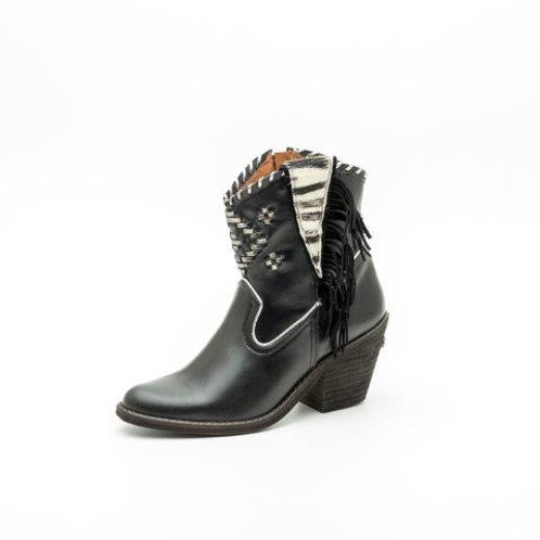 Boots Maddy Cuir