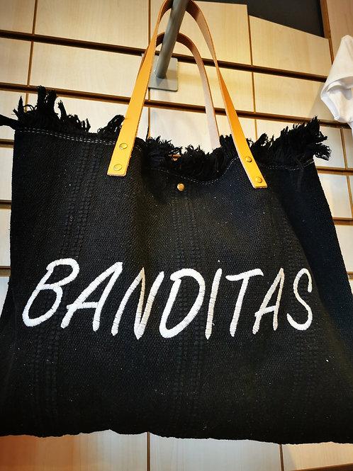 Sac Banditas noir
