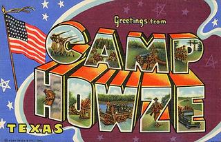 Camp Howze