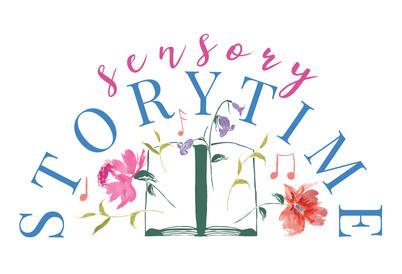 Sensory Storytime Logo