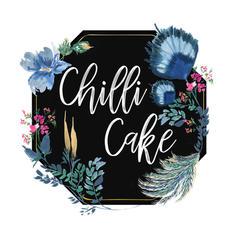 Chilli Cake Logo