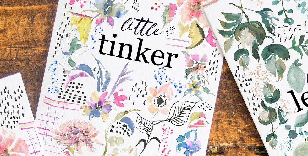 Little Tinker Postcard
