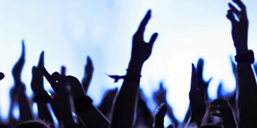 Guest Worship at Revolution Church