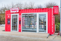 Boxy Saint-Maurice-Montcouronne - 6240x4