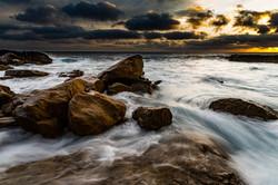 Rock Pile, Laguna Beach