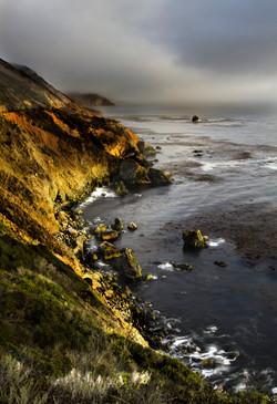 Coastline, Big Sur