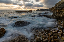 Rick Pile, Laguna Beach