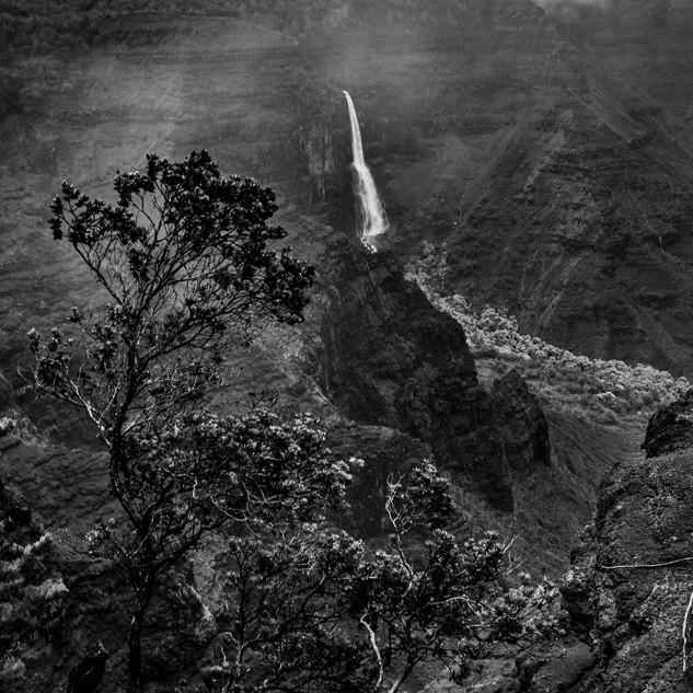 Waioo Falls