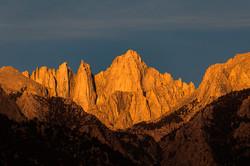 Sunrise Mt. Whitney