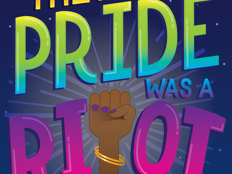 What Can Pride Tell Us About BLM?