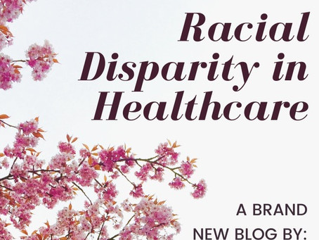 Racial Disparity in Healthcare