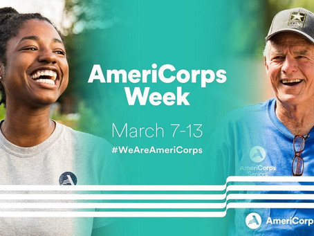 The AmeriCorps Program 101