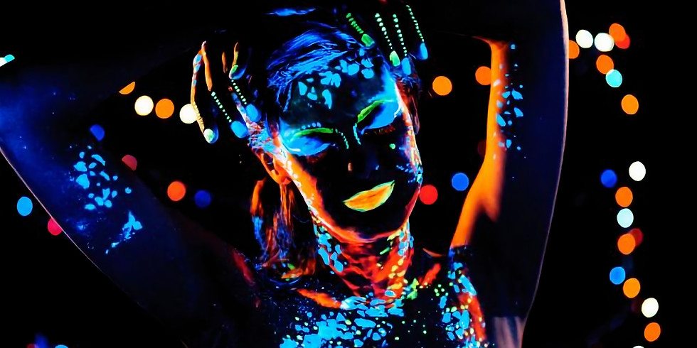 Glow, Dance & Jump Party