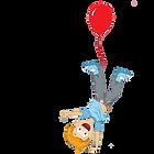 Luftballon Dekoration Nürnberg