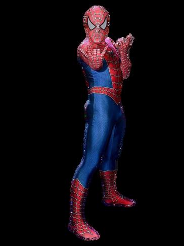 Spiderman Nürnberg