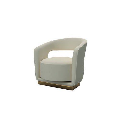 EHELLE ACCENT CHAIR