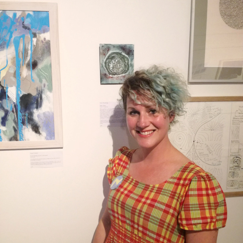 Amy Hutchings - PV with Myelin Sheath Enamel