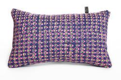 bright idea pink cushion