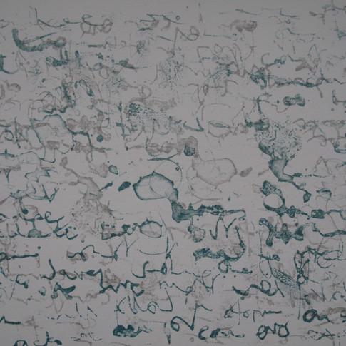 Amy Hutchings - language laid bare