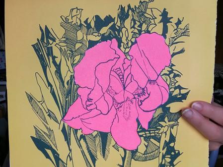 Forever Flower for WBAT