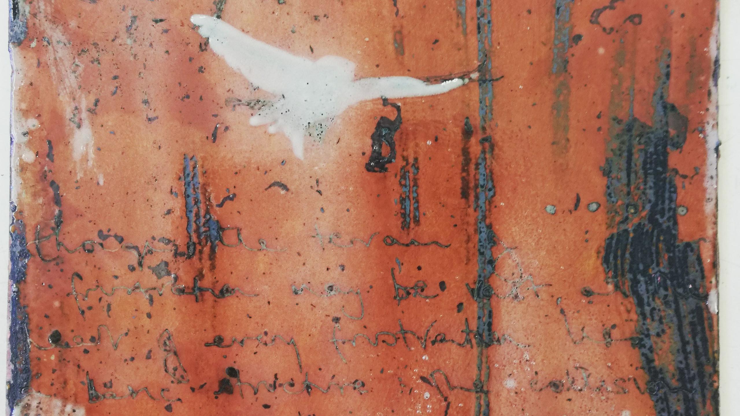 Amy Hutchings - Birds 2018