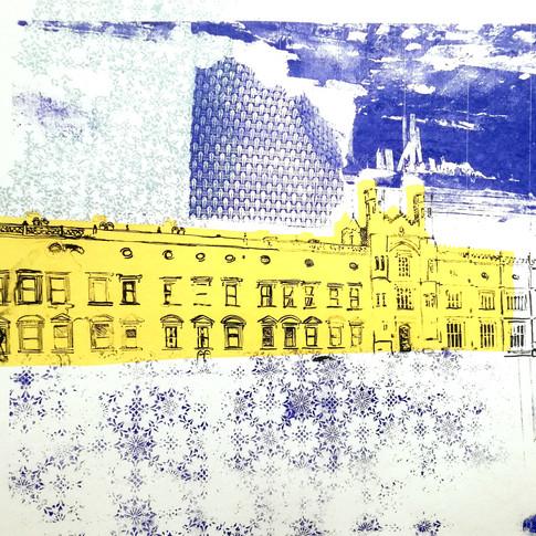 Amy Hutchings - Pattern andPlace, Ashton