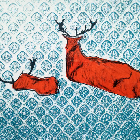 AmyHutchings-Deer.and.Fireplace.Detail.A