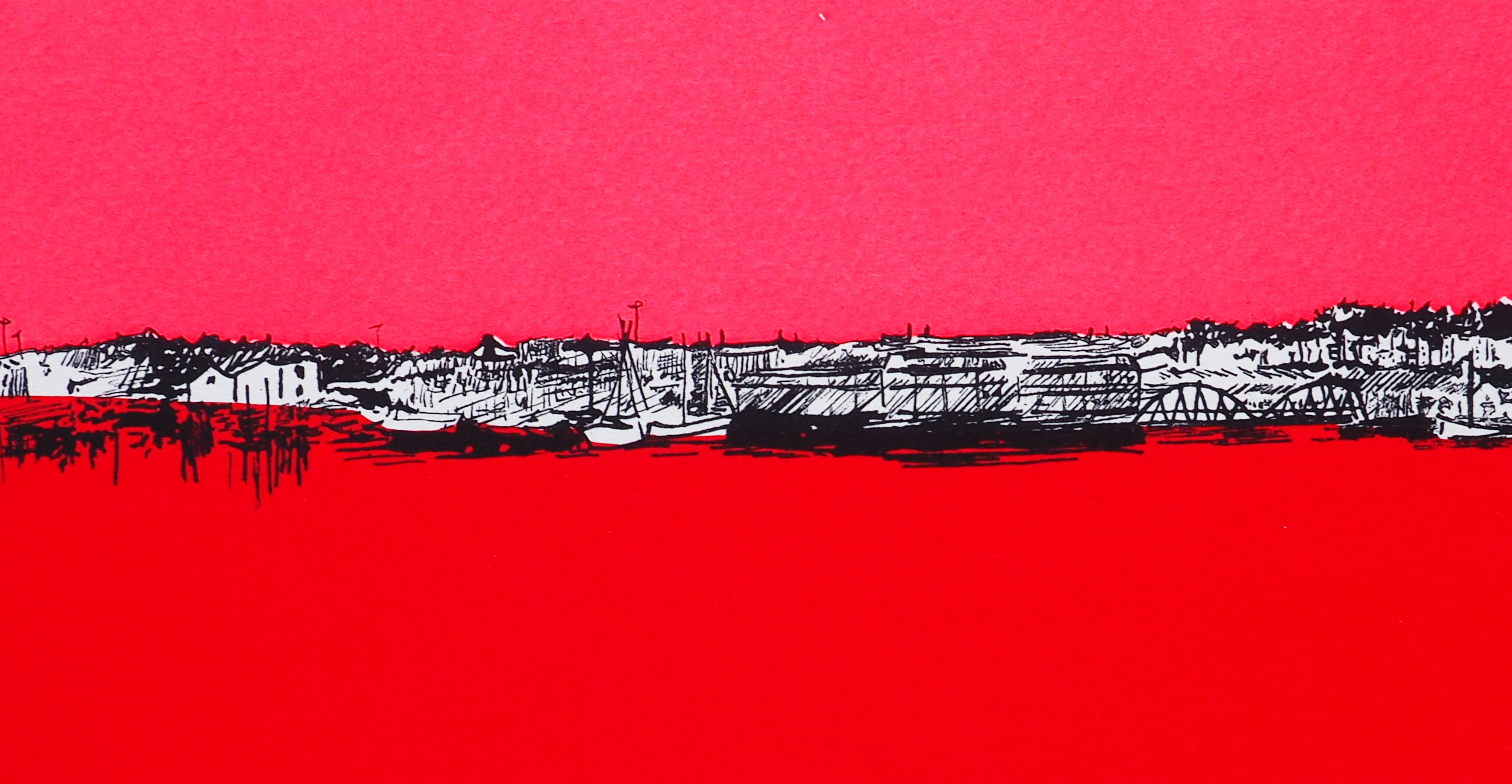 Amy Hutchings Bristol Bright Harbour