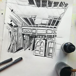 Sign up to Sketch Up! . Still a place or