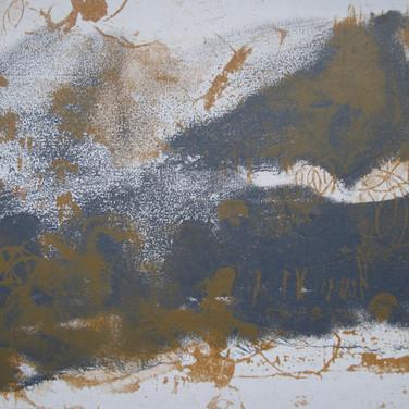 Amy Hutchings - Heavy Skies
