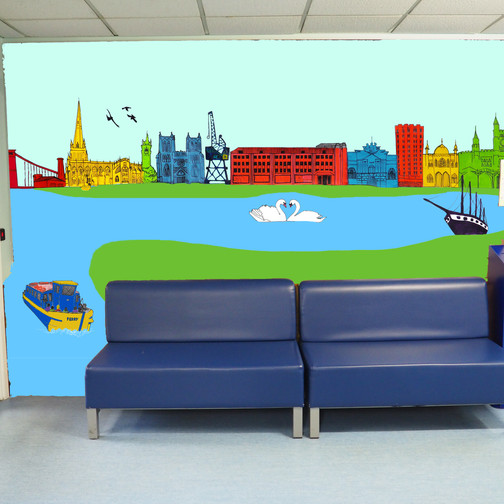 Amy.Hutchings-B.E.H.Mural-visualisation.