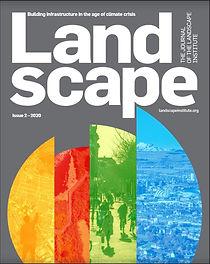 Amy Hutchings - Landscape Institute 2020