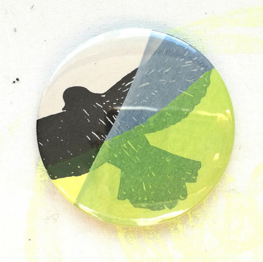 Amy Hutchings - Bird