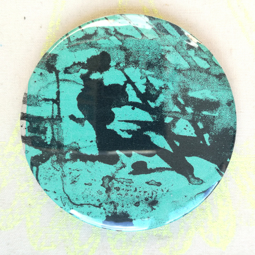 Amy Hutchings - Mirror