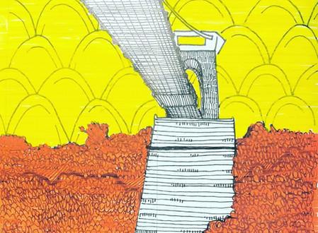 A Bridge for Upfest