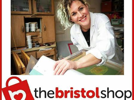 Bristol Shop Artist