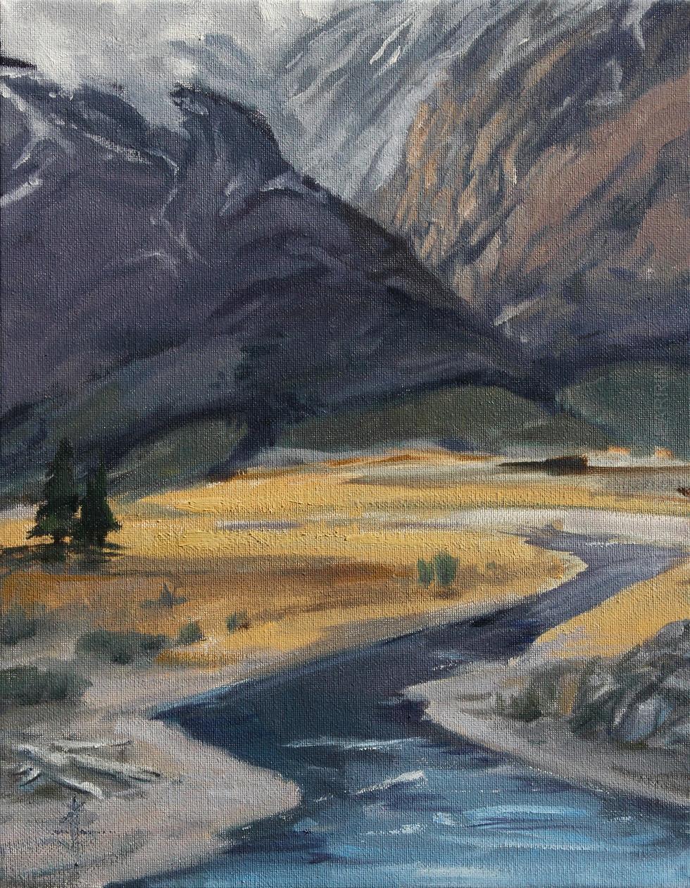 Mammoth Valley