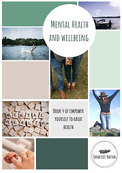 Copy of Mental wellbeing and all it enta