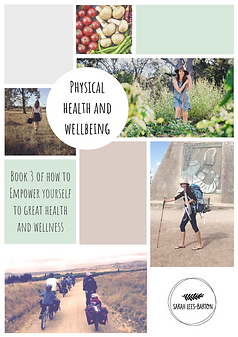 Physical health and wellbeing individual