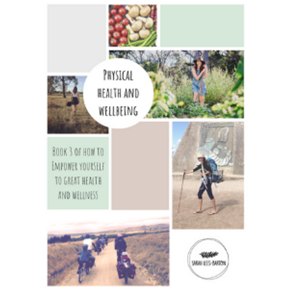 Physical Health and Wellbeing E-book