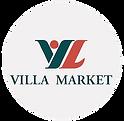 villa market logo