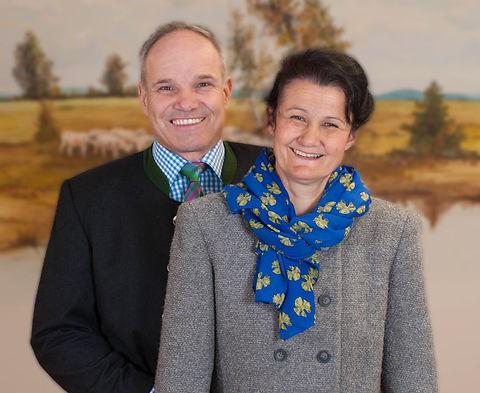 Wolfgang und Anne Webfoto best (1 von 1)