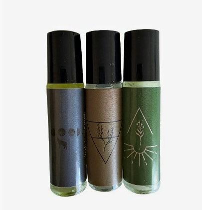 Native Blends - Oil Set