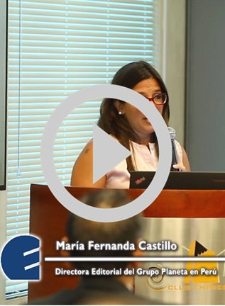 Coloquio La Calidad en la Redacción Académica - Fernanda Castillo - Parte 3