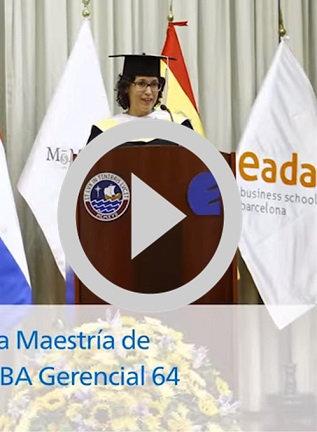 Graduación MBA y MCI: 20 de Mayo del 2015 | CENTRUM Católica