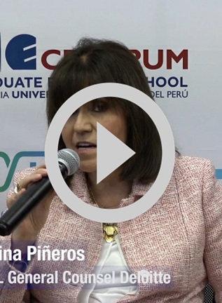 Índice de Progreso Social Regional del Perú 2017 - María Cristina Piñeros