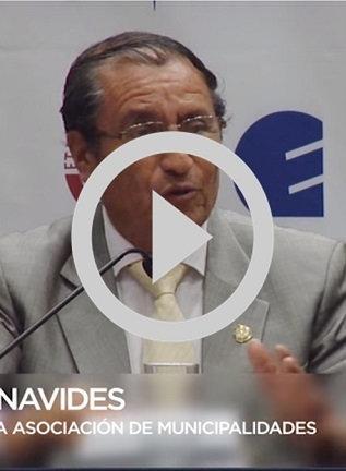 Indice de Competitividad Regional 2015 - Exposición de Oscar Benavides